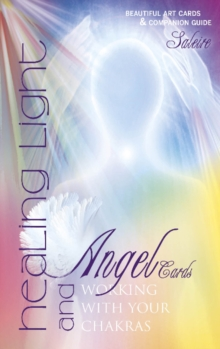Healing Light & Angel Cards : Working with Your Chakras, Multiple copy pack Book