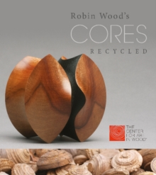 Robin Wood's CORES Recycled, Paperback Book
