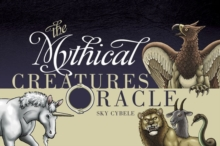 The Mythical Creatures Oracle, Mixed media product Book