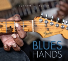 Blues Hands, Hardback Book