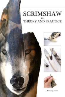 Scrimshaw in Theory and Practice, Paperback Book