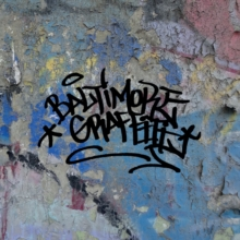 Baltimore Graffiti : The Definitive Charm City Style Collection, Hardback Book