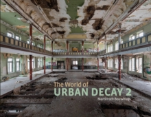 World of Urban Decay 2, Hardback Book
