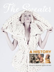 Sweater : A History, Hardback Book