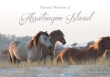 Natural Wonders of Assateague Island, Hardback Book