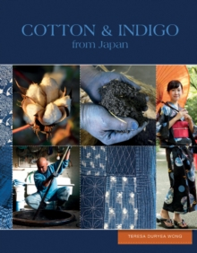 Cotton & Indigo from Japan, Hardback Book