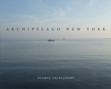 Archipelago New York, Hardback Book