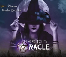 Witch's Oracle, Board book Book