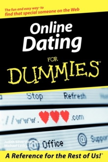 Online Dating For Dummies, Paperback Book