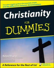 Christianity For Dummies, Paperback / softback Book