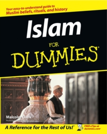 Islam for Dummies, Paperback Book