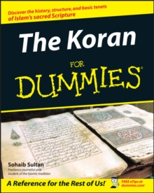 The Koran For Dummies, Paperback / softback Book