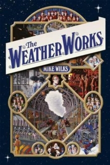 The Weather Works, Hardback Book