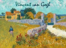 Vincent Van Gogh Boxed Notecard Assortment, Other merchandise Book