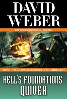 Hell's Foundations Quiver, Hardback Book