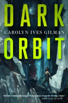 Dark Orbit, Paperback Book