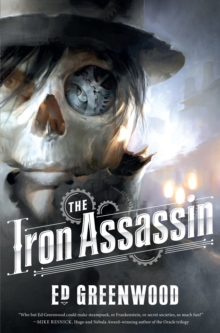 The Iron Assassin, Paperback Book