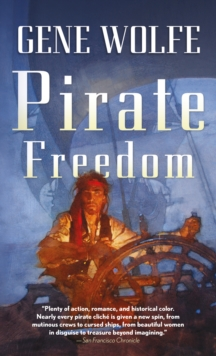 Pirate Freedom, Paperback Book