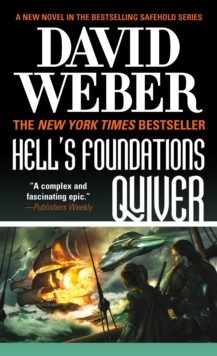 Hell's Foundations Quiver, Paperback Book