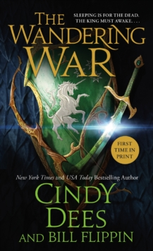 The Wandering War : The Sleeping King Trilogy, Book 3, Paperback Book