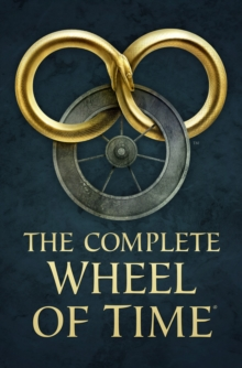 The Complete Wheel of Time, EPUB eBook
