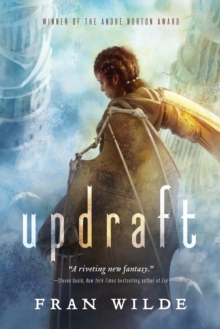 Updraft, Paperback Book