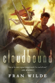 Cloudbound, Paperback Book