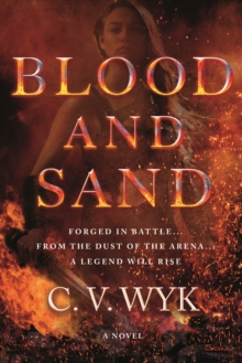 Blood and Sand, Hardback Book
