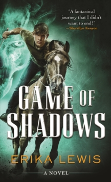 Game of Shadows, Paperback Book