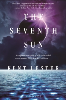 The Seventh Sun, Hardback Book