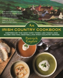 An Irish Country Cookbook, Paperback / softback Book