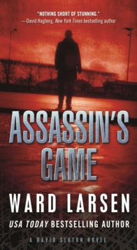 Assassin's Game, Paperback Book