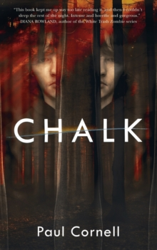Chalk : A Novel, Paperback / softback Book