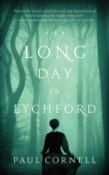 A Long Day in Lychford, Paperback Book