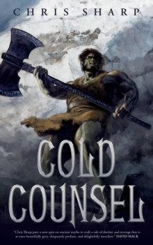 Cold Counsel, Paperback Book
