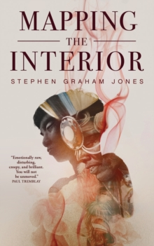 Mapping the Interior, Paperback Book