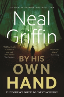 By His Own Hand : A Newberg Novel, Hardback Book