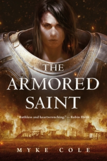 The Armored Saint, Hardback Book