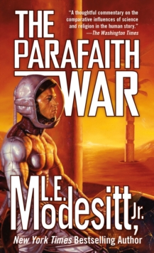 The Parafaith War, Paperback Book