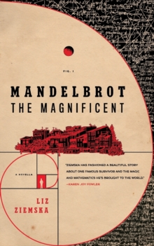 Mandelbrot the Magnificent, Paperback Book