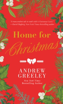 Home for Christmas, Paperback Book