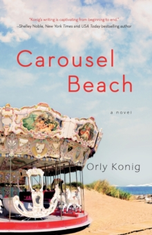 Carousel Beach, Paperback / softback Book