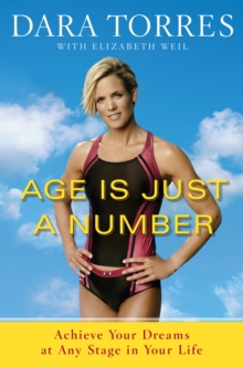 Age Is Just A Number, Paperback / softback Book