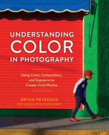 Understanding Color In Photography, Paperback Book