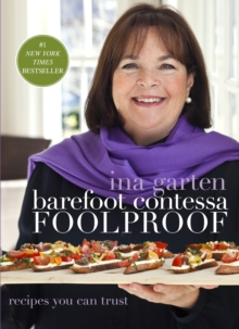 Barefoot Contessa Foolproof, EPUB eBook