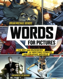 Words For Pictures, Paperback / softback Book