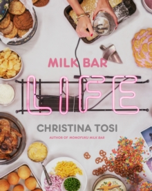 Milk Bar Life, Hardback Book