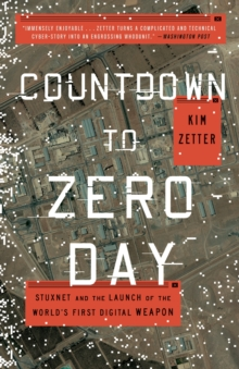Countdown To Zero Day, Paperback / softback Book