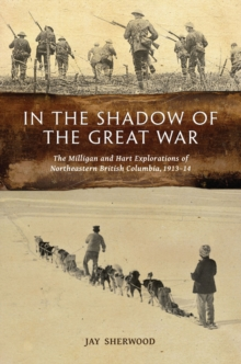 In the Shadow of the Great War, PDF eBook