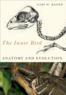 The Inner Bird : Anatomy and Evolution, Paperback / softback Book